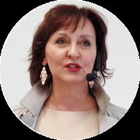Portrait Speakerin Lucia Gräfe